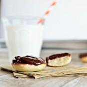 Baltimore's Berger Cookies copycat recipe at TidyMom.net
