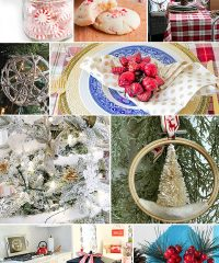10 Simple Christmas Ideas at TidyMom.net