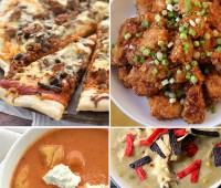 10 BEST Family Friendly Dinner Recipes at TidyMom.net