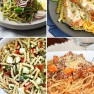 Perfect Pasta Recipes the whole family will love. at TidyMom.net