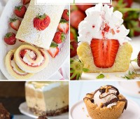 Delectable Dessert Recipes you HAVE to try! at TidyMom.net