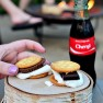 Gourmet S'mores Party at TidyMom.net