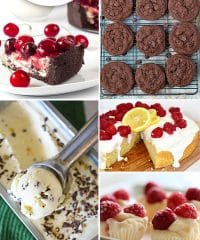 8 Simply Sweet Bites to make and enjoy. Find out how to make these easy recipes at TidyMom.net