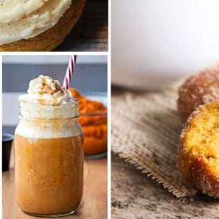 Just in time for fall! 8 Perfect Pumpkin recipes you can make today! at TidyMom.net
