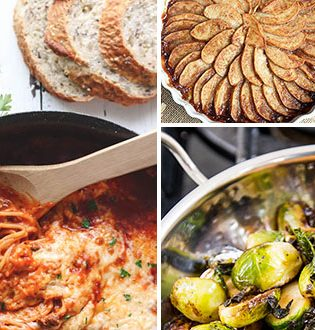 Fabulous Flavors for Fall. From pumpkin and apple to brussels sprouts and more. Get all the mouthwatering recipes at Tidymom.net