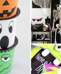 Spooktacular Crafts for Halloween