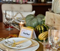 Tips to get your home ready for holiday guests at TidyMom.net