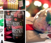 Fun and Unique Gift Wrap ideas for holiday gifting at TidyMom.net