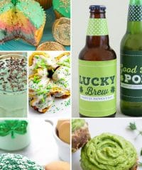 8 Green Food & Fun Ideas For St. Patrick's Day at TidyMom.net