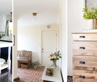 Press the reset button on your decor. Need a little inspiration? These 8 Fresh Restyled Spaces should get your home decor creative juices flowing!