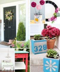 Easy Creative Spring Crafts