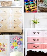 Stunning Spring DIYs that you can easily make!