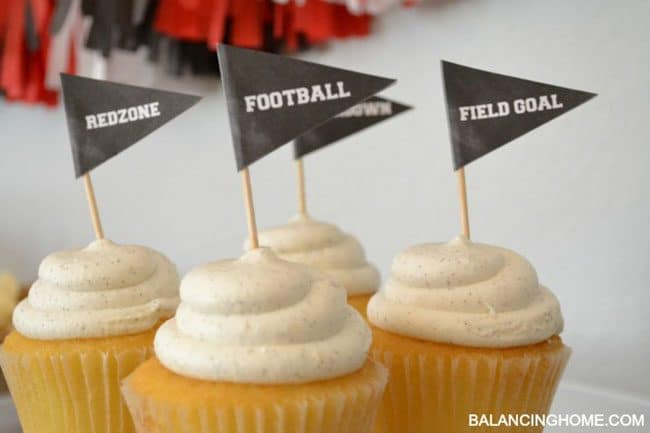 Game Day Party Plan Easy Entertaining Tips