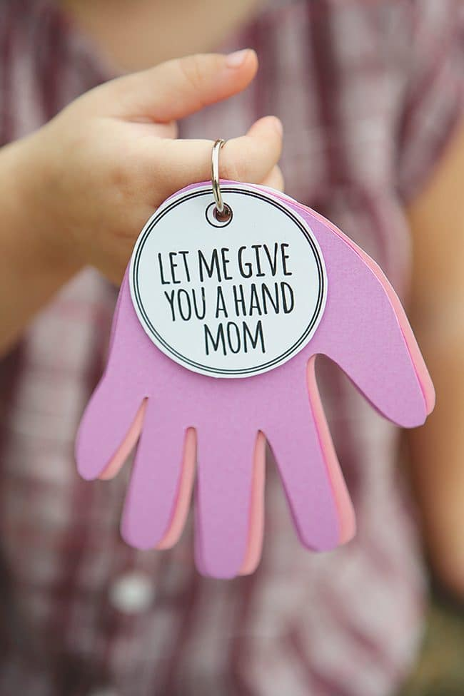Mother's Day Brunch Meal Plan recipes, printables and decor at TidyMom.net - Let Me Give You A Hand Mom