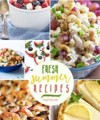 Fresh Summer Recipes