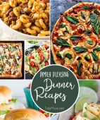 Dinnertime can be challenging, especially if you have picky eaters at home. Luckily, there are plenty of simple, delicious recipes that will satisfy whole family. Find Family pleasing DINNER RECIPES at TidyMom.net