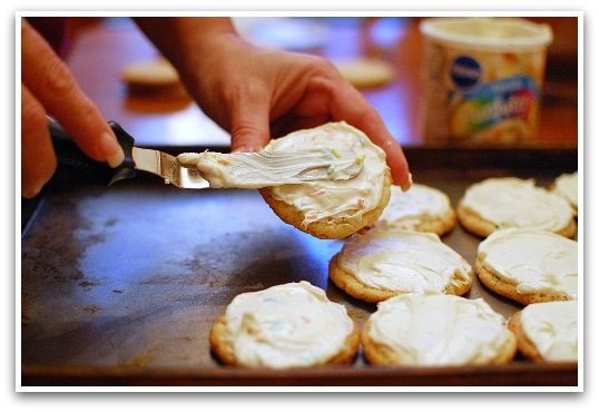 Recipes for cake mix cookies