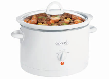 Crock-pot recipes archive