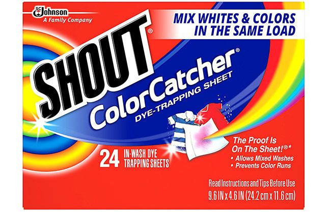Shout ColorCatcher