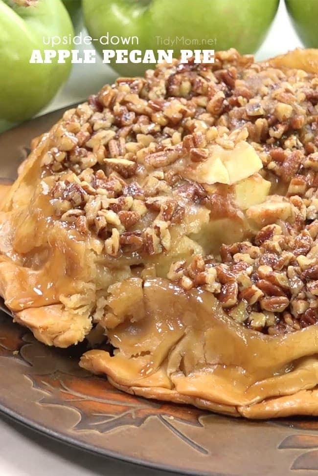 upside-down-apple-pecan-pie-