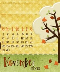 November-desktop-theme-leelou-blogs image