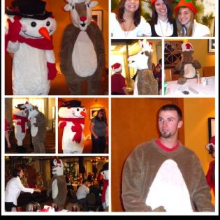 Winter Wonderland 2009 Benefit Leukemia Lymphoma