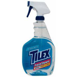 Tilex Daily Shower Cleaner