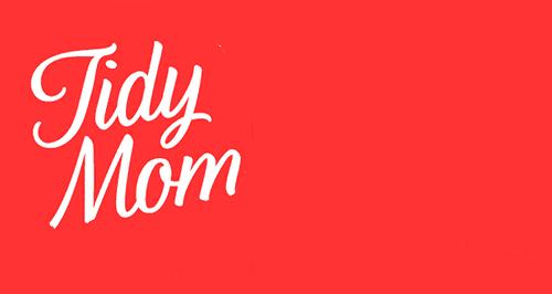TidyMom.net.....inspiring a neat life, creativity & food since 2008