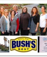 Bushs Beans Bloggers