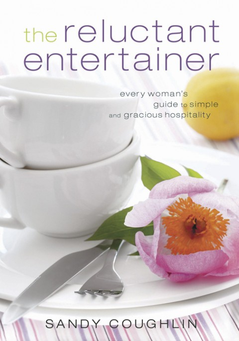 Reluctant Entertainer Book