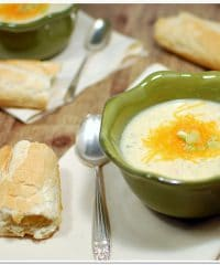 Bear Creek Potato Soup