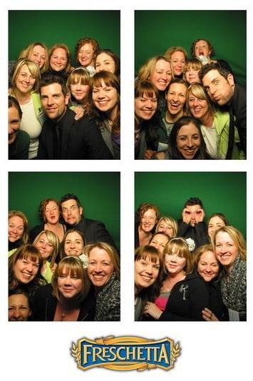 Photobooth Fun