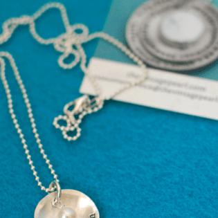 Vintage Pearl TidyMom