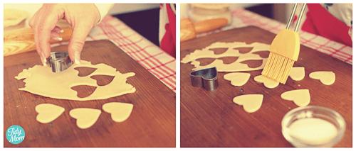 Pie in a Jar Pie crust