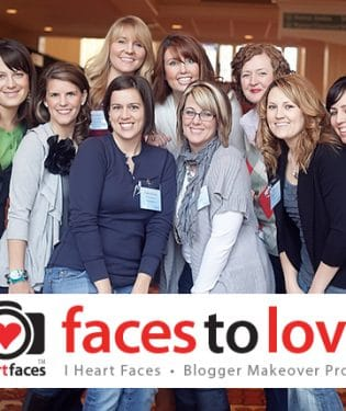 faces to love