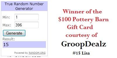 GroopDealz winner