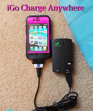 iGo Charge Anywhere