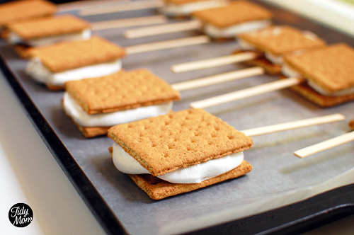 Smores recipe place forumfinder Choice Image