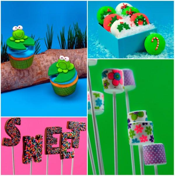 Sugarlicious Treats