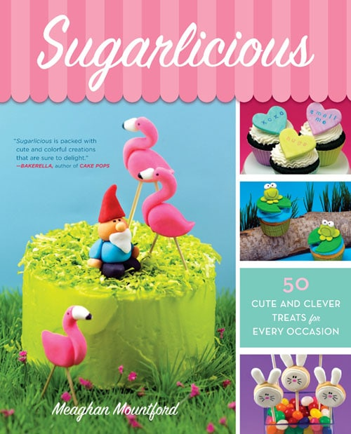 Sugarlicious cover