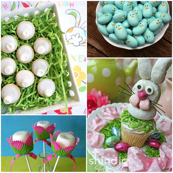 Fun Easter Food at TidyMom.net