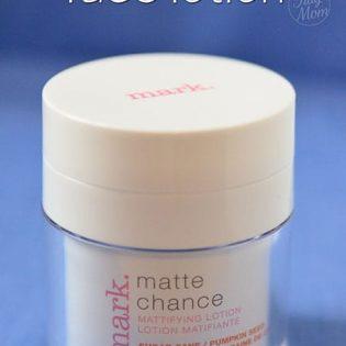 Mark Matte Chance Lotion