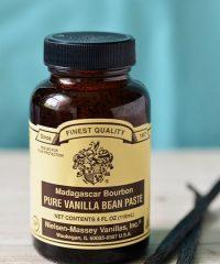 Vanilla Bean Paste- TidyMom