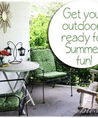 Get Outdoors ready for Summer