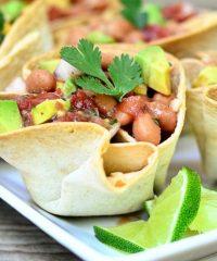 bean salsa recipe
