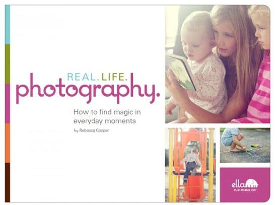 Real Life Photography e-book