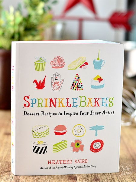 Sprinkle Bakes Dessert recipes to Inspire Your Inner Artist