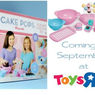 Bakerella's Ultimate Cake Pops Set