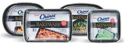 chinet bakeware pans