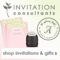 Shop invitations & gifts at InvitationConsultants.com